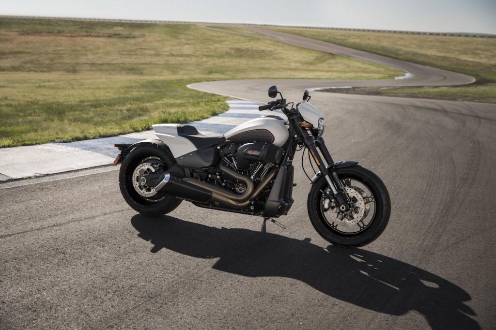 Harley-Davidson: arriva la nuova ed inedita FXDR 114CI 2019
