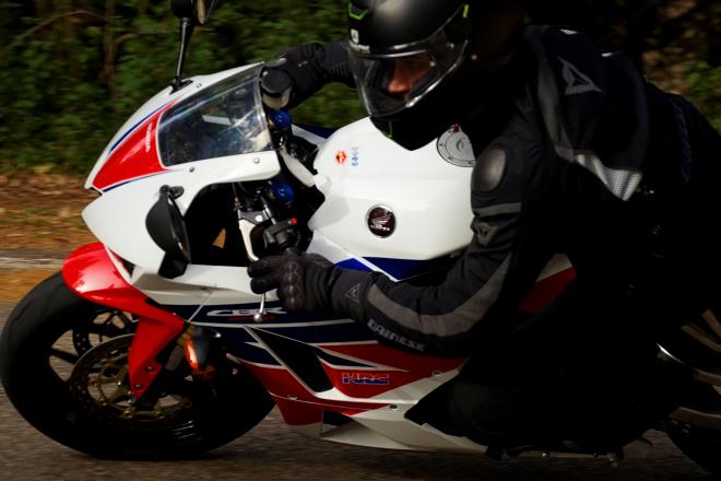 Honda CBR600 RR: ritorna nel 2019 e diventa superleggera!