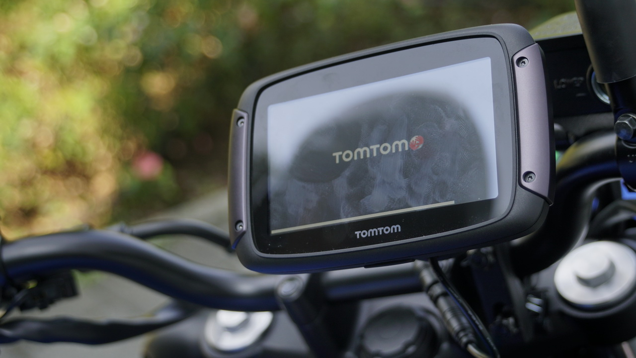 tomtom rider 550 un cellulare non pu fare le stesse cose. Black Bedroom Furniture Sets. Home Design Ideas