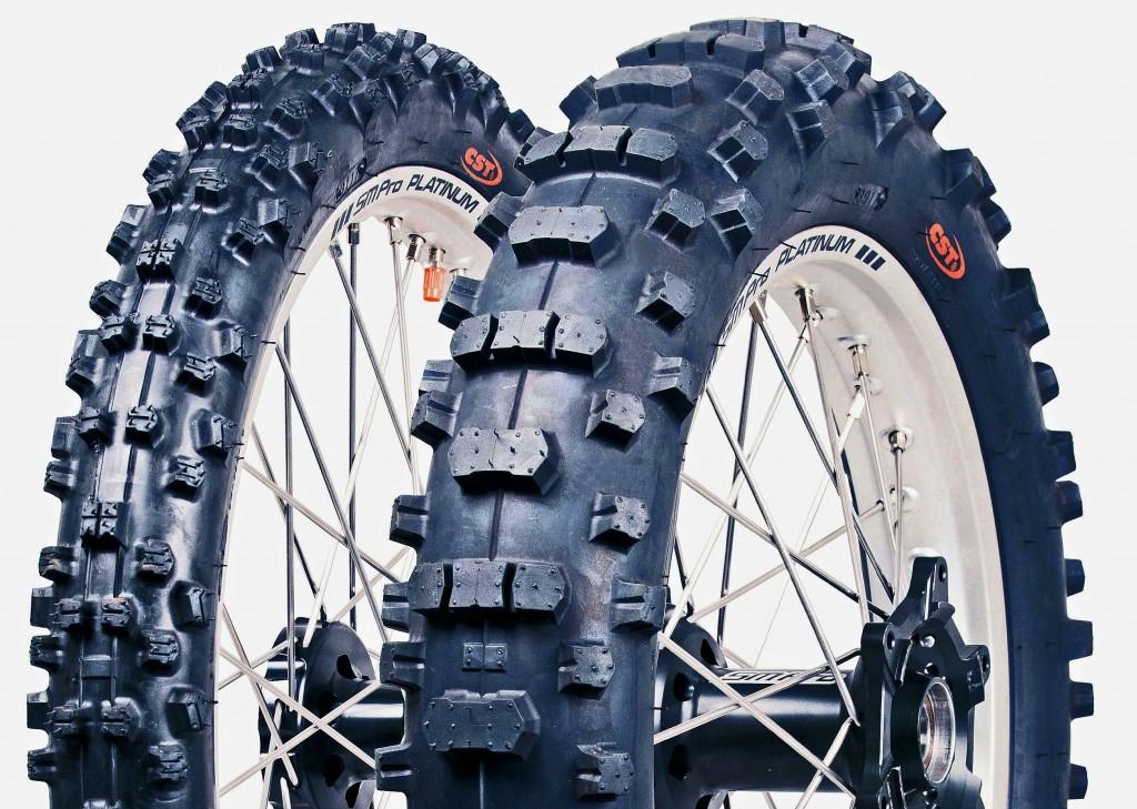 CST Tires – Nuovi Pneumatici CM723 e CM724 dedicati alle Enduro Off-Road
