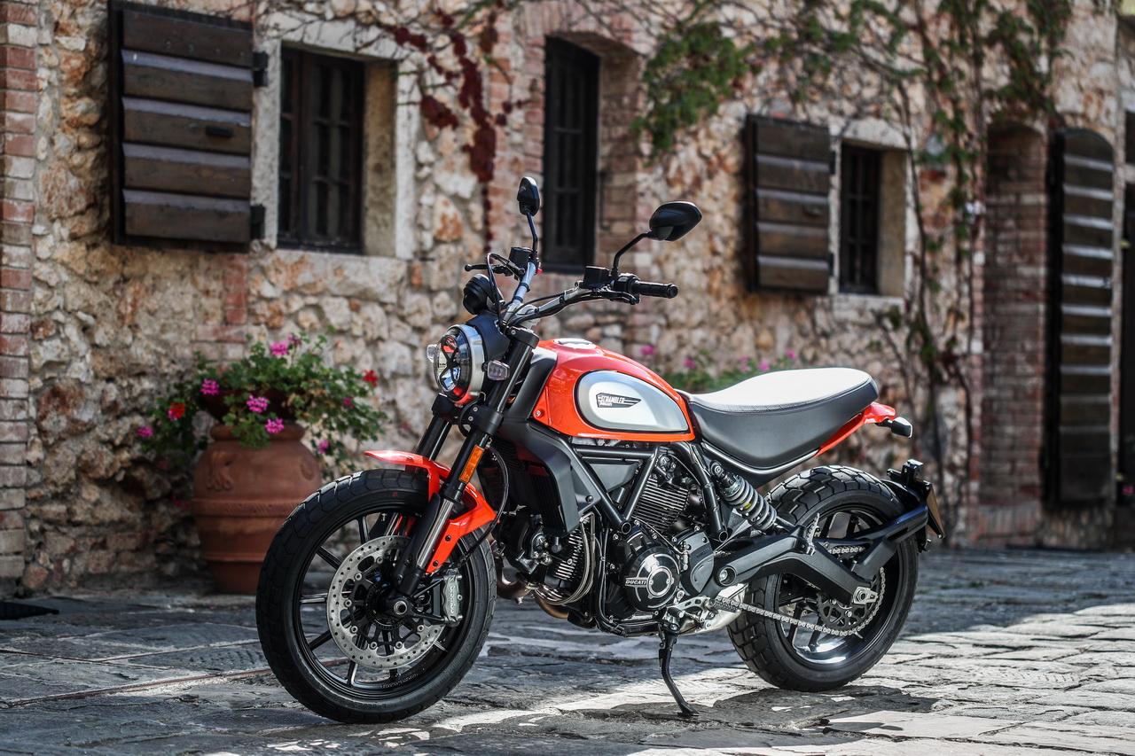 Ducati_Scrambler_Icon_2019_prova_su_strada_2018_093