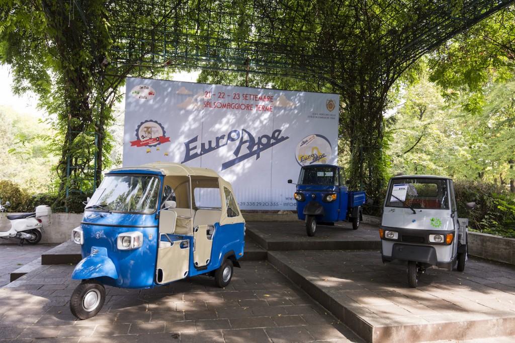 EuroApe 2018