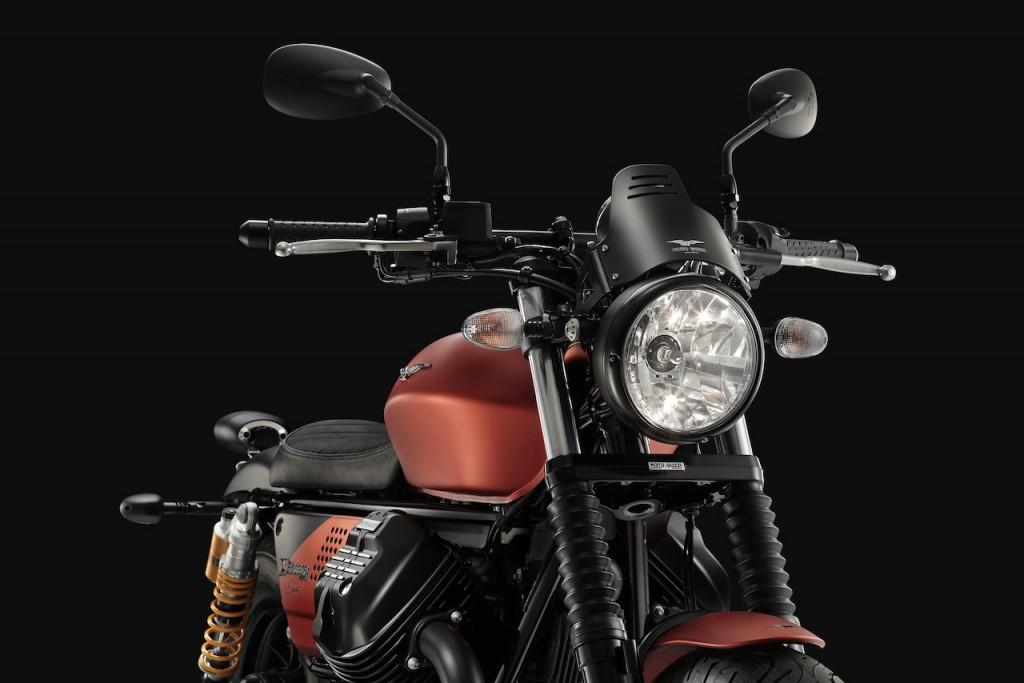 Moto Guzzi V9 Bobber Sport: altra novità in arrivo da Mandello del Lario