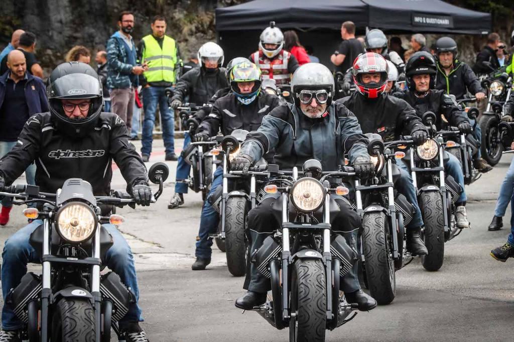 Moto Guzzi Open House 2018: venerdì scatta il maxi raduno tra storia e novità