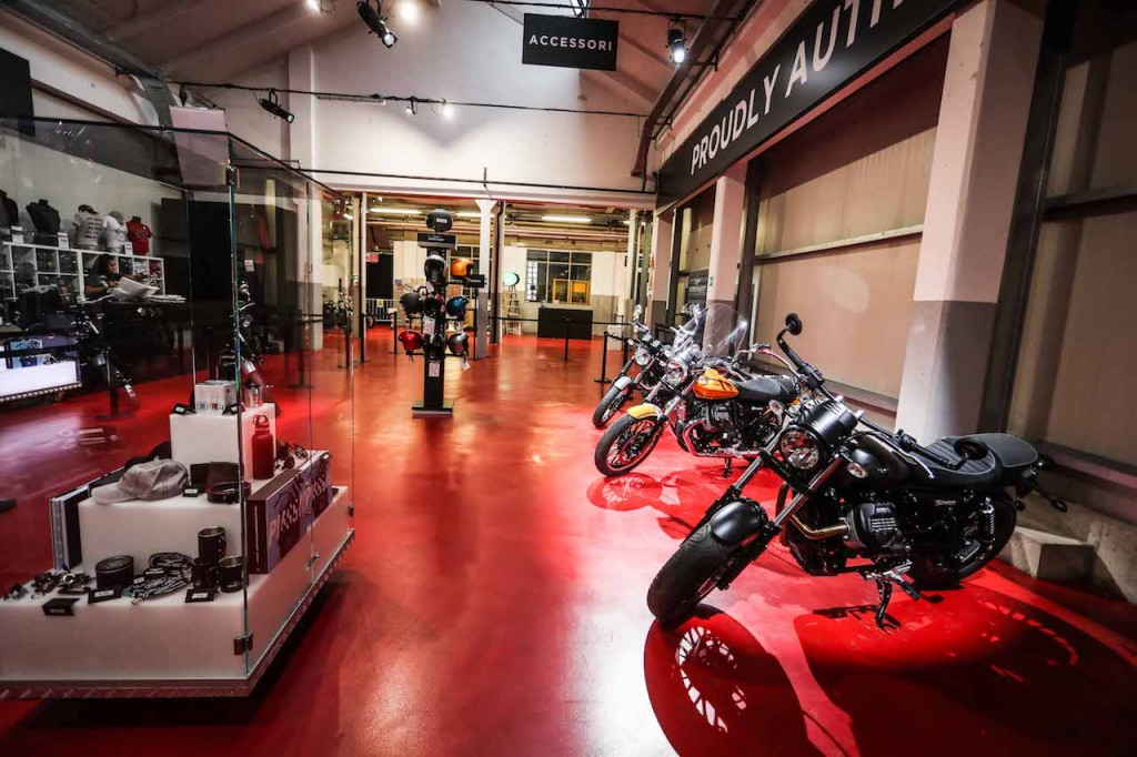 Moto Guzzi_Open House_2018_ 2