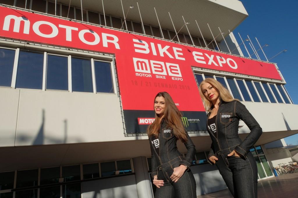 Motor Bike Expo: ufficializzate le date dell'edizione 2019