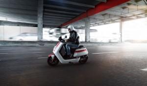 Niu: scatta oggi la vendita globale degli scooter elettrici
