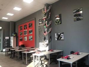 RMU Mechanics Academy: tornare trai banchi per diventare i meccanici del futuro