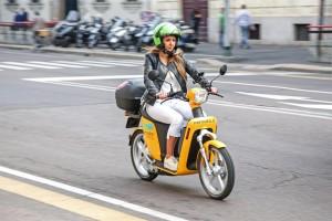 MiMoto lancia il servizio anche a Torino