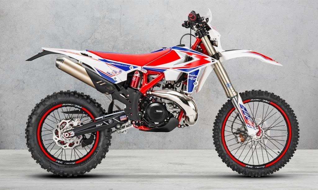 Beta: arriva sul mercato la nuova RR Racing MY 2019
