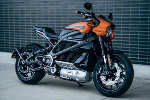 Harley-Davidson Livewire pronta per il debutto europeo a EICMA