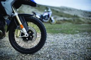 Michelin Anakee Adventure: un nuovo pneumatico dedicato alle enduro stradali