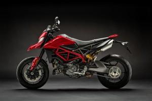 Ducati Hypermotard 950 e 950 SP: ritorno alle origini [Foto]