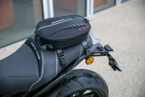 Bagster: la famiglia di borse per moto si allarga