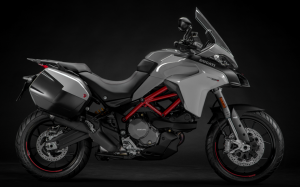 Ducati Multistrada 950: Al World Premiere l'evoluzione per il 2019 [Foto]