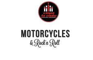 Ciapa La Moto: tutto pronto per la 7° edizione di Motorcycles & Rock'n Roll