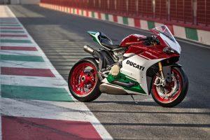Ducati 1299 Panigale R Final Edition: ancora pochi modelli disponibili negli store