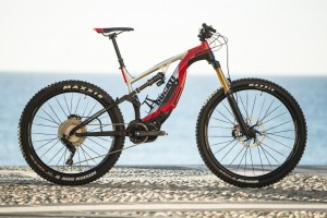 Ducati MIG-RR: la prima e-mountainbike nata in collaborazione con Thok Ebikes