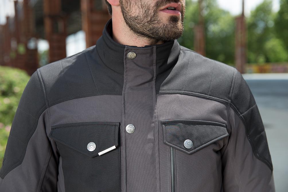 Hevik: giacche,guanti, pantaloni e caschi, tutte le novità per il 2019