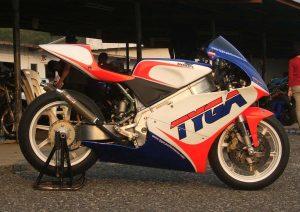 Honda Street NX-5 Tyga Performance: una 250 per piegare in strada
