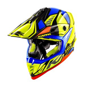 Kappa estende la collezione 2019 per motociclisti