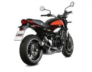 Mivv: arrivano i nuovi scarichi per la Kawasaki Z900RS, Ducati Scrambler e Vespa GTS 300
