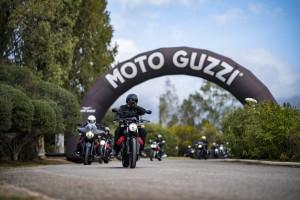Moto Guzzi Experience: nel 2019 arrivano anche gli itinerari differenziati