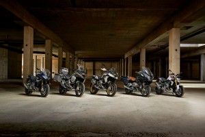 BMW R 1250 R, RS E GS Adventure presentati a EICMA 2018