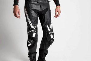 Spidi RR Pro Warrior: arrivano i pantaloni da alte prestazioni