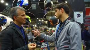 Scorpion: dal casco 'Racing' al modulare, tutte le novità presentate a EICMA 2018 [INTERVISTA]
