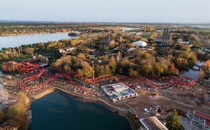 Ducati World: a Mirabilandia si scaldano i motori, l'apertura è sempre più vicina