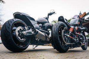 Metzeler Cruisetec: il nuovo pneumatico per Custom Touring
