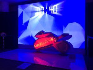 Motomorphosis arriva a Milano con la mostra L'educazione si fa strada