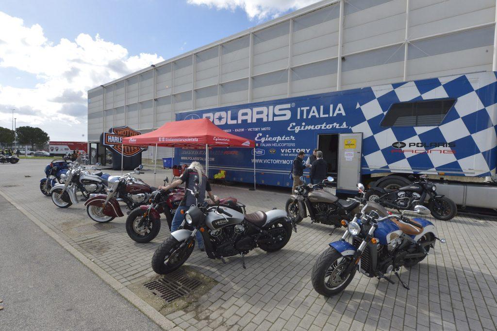 Roma Motodays: tutte le novità dell'edizione 2019