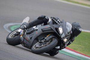 Moto Guzzi e Aprilia in grande spolvero al Motor Bike Expo