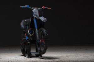 """Una Kawasaki """"stampata"""": ecco la 3D Core"""