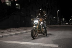 Honda CB650R Neo Sports Café è pronta per il lancio [VIDEO]