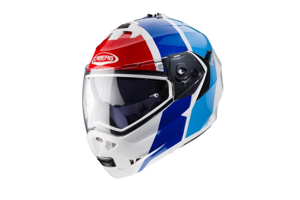 Caberg Duke II: arriva il nuovo casco apribile di casa, 100% made in Italy