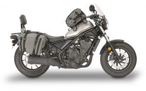 Kappa propone un allestimento speciale per la Honda CMX Rebel