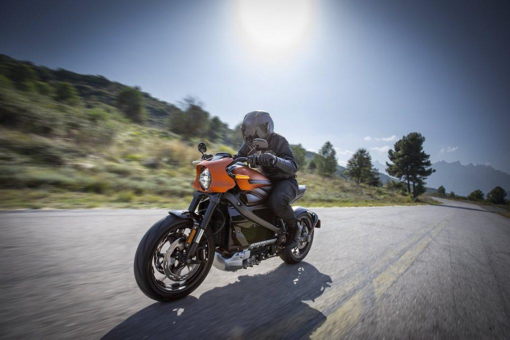 Harley-Davidson LiveWire: svelate prestazioni, autonomia e prezzo