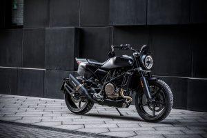 Husqvarna con quattro novità a Motor Bike Expo: Vitpilen 401 e 701 e Svartpilen 401 e 701