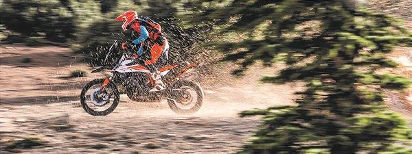 KTM: la gamma 2019 in mostra al Motor Bike Expo di Verona