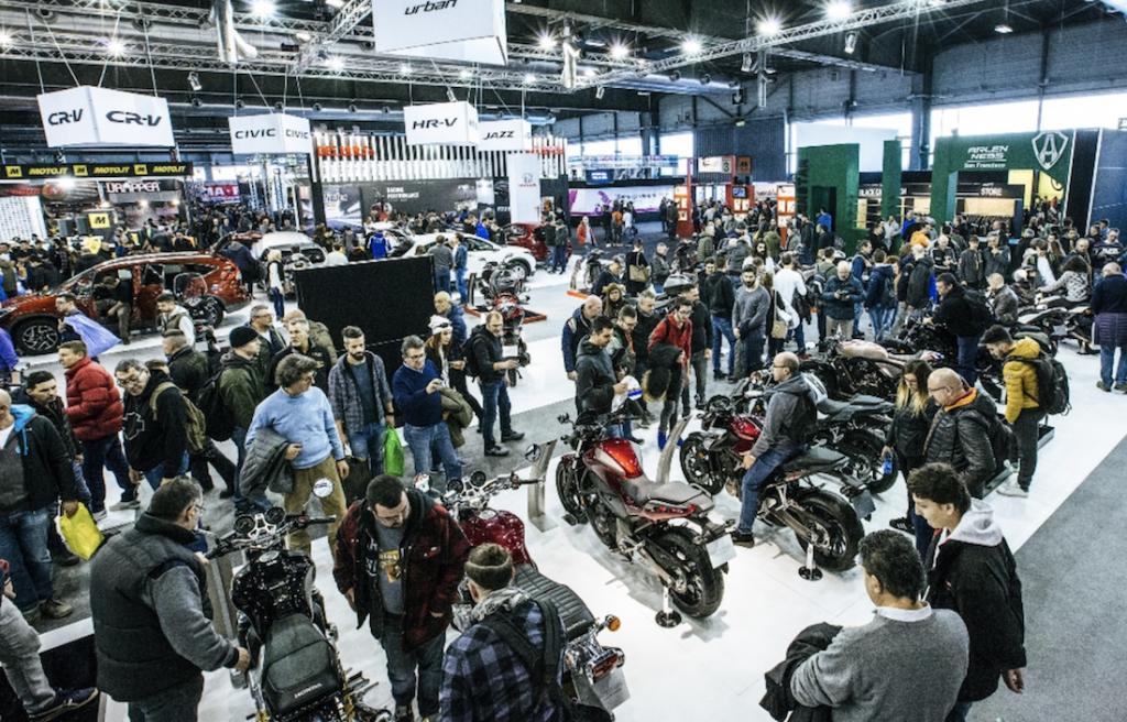 Motor Bike Expo: tutto quello che c'è da sapere sull'edizione 2019