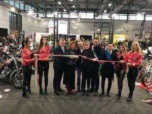 Motor Bike Expo: aperte le porte dell'edizione 2019