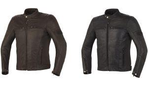 Stud75 Revolver: la giacca da moto in stile modern classic