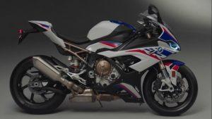 BMW S 1000 RR: i segreti della nuova moto bavarese [VIDEO]