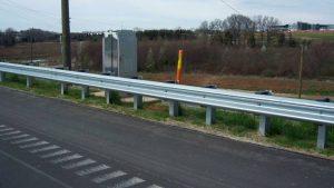 Arriva la legge contro i guardrail ghigliottina, finalmente