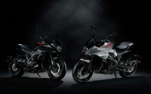 Suzuki: al Motor Bike Expo 2019 di Verona sarà presente tutta la gamma
