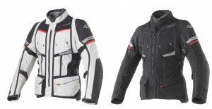 Clover: le caratteristiche della nuova giacca GTS-4 Wp Airbag [VIDEO]