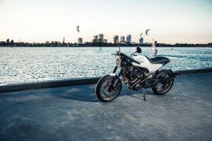 Husqvarna Motorcycles in grande spolvero al Roma MotoDays 2019